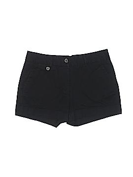 Zara Basic Khaki Shorts Size 5