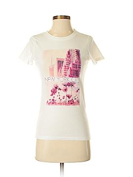 Aerosoles Short Sleeve T-Shirt Size S