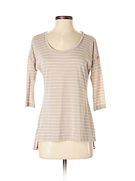 Essentials by Full Tilt 3/4 Sleeve T-Shirt Size XS