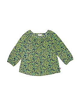 Zutano Long Sleeve T-Shirt Size 4T