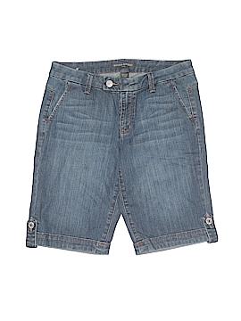 Banana Republic Factory Store Denim Shorts Size 10
