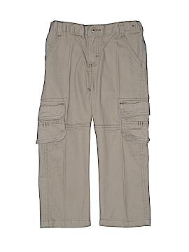 Wrangler Jeans Co Cargo Pants Size 4T