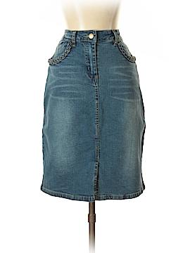 Ellison Denim Skirt Size M