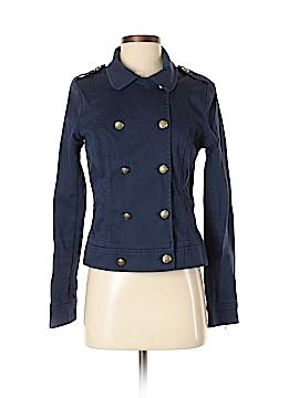Divided by H&M Denim Jacket Size 38 (EU)