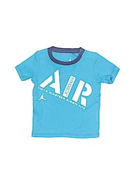 Jordan Short Sleeve T-Shirt Size 3-6 mo