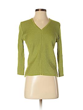 Venini Silk Pullover Sweater Size S