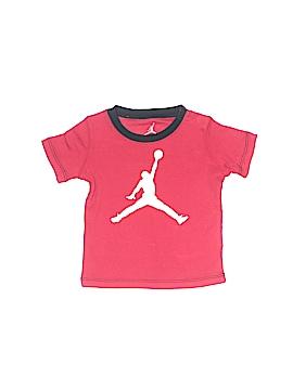 Jordan Short Sleeve T-Shirt Size 6-9 mo
