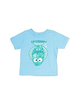 Precious Cargo Short Sleeve T-Shirt Size 6 mo