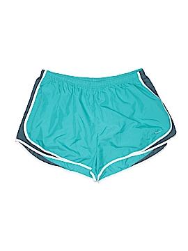 Nike Athletic Shorts Size 3X (Plus)