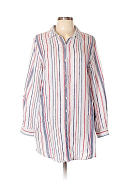 Artisan Long Sleeve Blouse Size L