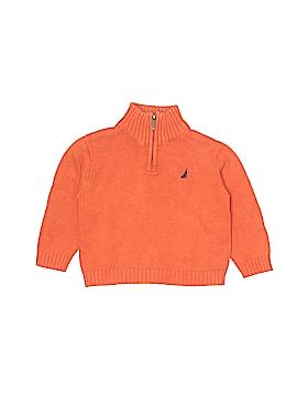Nautica Pullover Sweater Size 18 mo