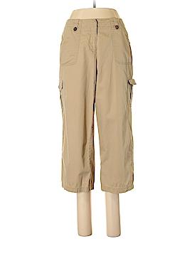 Chaus Cargo Pants Size 10