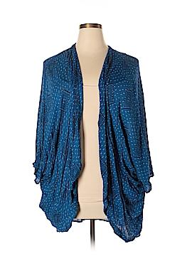 Lucky Brand Kimono Size 3X (Plus)