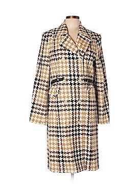 Perry Ellis Wool Coat Size 12