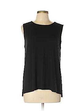 J.jill Sleeveless T-Shirt Size L (Petite)