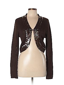 Acrobat Silk Cardigan Size L