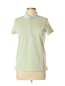 Polo Golf Short Sleeve Polo Size L