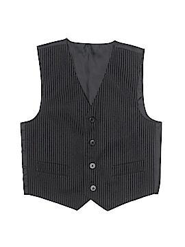 TFW Tuxedo Vest Size 6