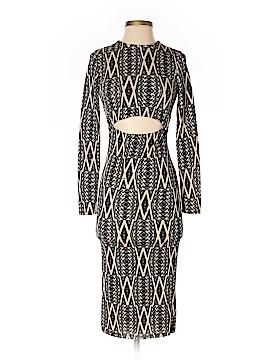 Monaco Casual Dress Size S