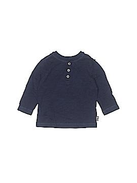Splendid Long Sleeve Henley Size 6-12 mo