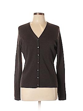 Brooks Brothers 346 Wool Cardigan Size L