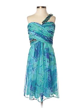 Cache Cocktail Dress Size 2