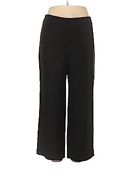 Armani Collezioni Dress Pants Size 16