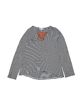 Ten Sixty Sherman Girls Long Sleeve T-Shirt Size M (Kids)