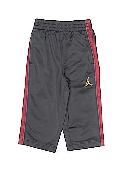 Jordan Active Pants Size 12 mo