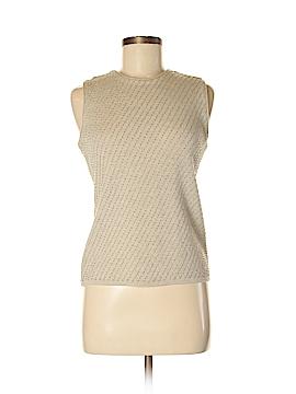 Dana Buchman Wool Pullover Sweater Size M