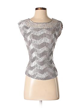Nicola Short Sleeve Top Size S
