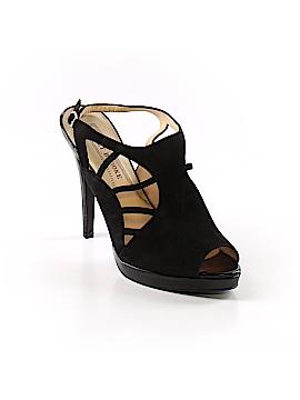 Audrey Brooke Heels Size 11