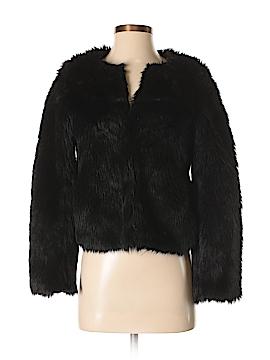 Talula Faux Fur Jacket Size XXS