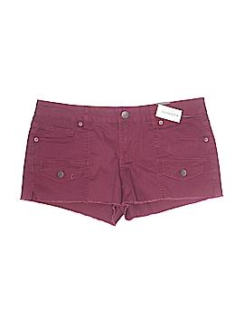 Aeropostale Khaki Shorts Size 6