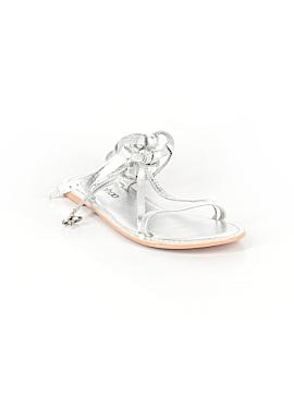 Boohoo Boutique Sandals Size 4