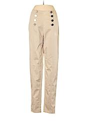 Byron Lars Beauty Mark Dress Pants
