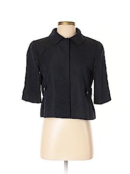 Elie Tahari Silk Blazer Size S