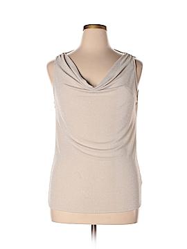Jennifer Lopez Sleeveless Top Size XL