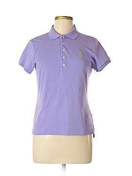 Ralph by Ralph Lauren Short Sleeve Polo Size L