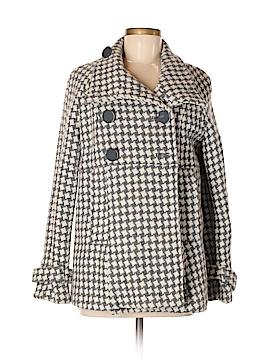 Steve Madden Wool Coat Size M