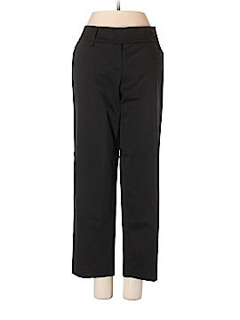 Ann Taylor Factory Khakis Size 0