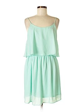 Iris Design Casual Dress Size M