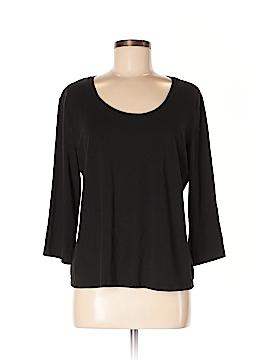 George 3/4 Sleeve T-Shirt Size XL