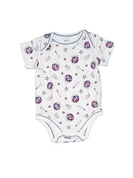 MLB Short Sleeve Onesie Newborn