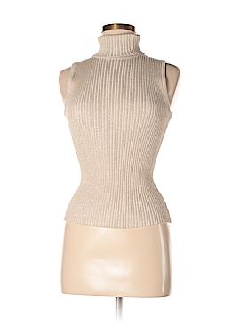 Preswick & Moore Turtleneck Sweater Size S (Petite)