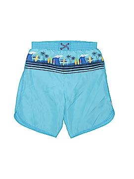 I Play Board Shorts Size 4T