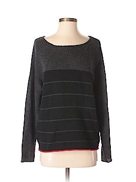 360 Cashmere Cashmere Pullover Sweater Size M