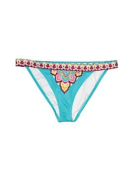 Victoria's Secret Swimsuit Bottoms Size L