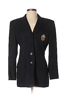 Rena Rowan for Saville Wool Blazer Size 6