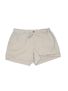 Merona Khaki Shorts Size M